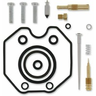 Honda Recon 250 TRX250T Carburetor Repair Kit - Moose Racing 1003-0621
