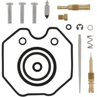 Honda TRX250 Recon 250 Carburetor Repair Kit - Moose Racing 1003-0624