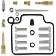 Honda FourTrax 300 TRX300 Carburetor Repair Kit - Moose Racing 1003-0626