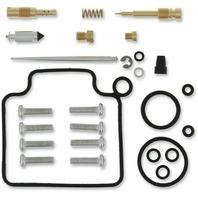Honda Rancher 400 TRX400F 04-07 Carburetor Repair Kit - Moose Racing 1003-0630