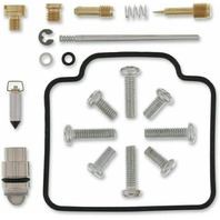Polaris Sportsman 500 6x6 00-08 Carburetor Repair Kit - Moose Racing 1003-0631