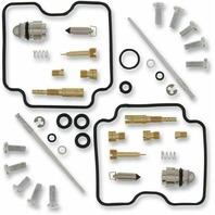 Yamaha Raptor 660R YFM660R Carburetor Repair Kit - Moose Racing 1003-0647