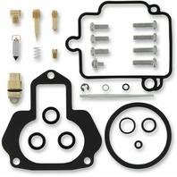 Yamaha Kodiak 400 YFM400FW 4x4 Carburetor Repair Kit - Moose Racing 1003-0649