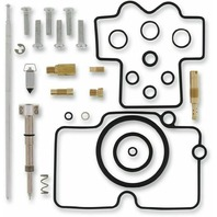 Honda TRX450R Kick Start 08-09 Carburetor Repair Kit - Moose Racing 1003-0653