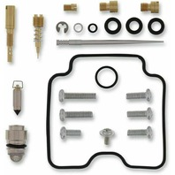 Yamaha 2003-06 Kodiak 400 YFM400 Carburetor Repair Kit - Moose 1003-0657