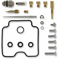 Yamaha Kodiak 400 YFM400 Carburetor Repair Kit - Moose Racing 1003-0659