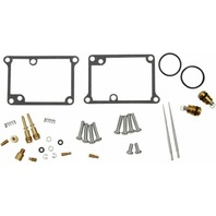 Yamaha 1987-2009 Banshee 350 YFZ350 Complete Carburetor Repair Kit