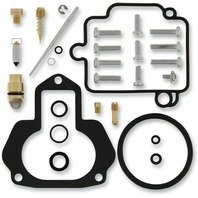 Yamaha Big Bear Moto 4 350 Carburetor Repair Kit - Moose Racing 1003-0663