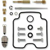 Yamaha Grizzly 400 YFM400FG 4x4 Carburetor Repair Kit - Moose Racing 1003-0664