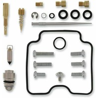 Yamaha Big Bear 400 YFM400 Carburetor Repair Kit - Moose Racing 1003-0665
