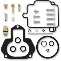 Yamaha Kodiak 400 YFM400FW 4x4 Carburetor Repair Kit - Moose Racing 1003-0668