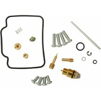 Suzuki Quadrunner LTF250F 4x4 Carburetor Repair Kit - Moose Racing 1003-0670