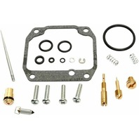 Suzuki Quadsport 250 LT250S 2x4 Carburetor Repair Kit - Moose Racing 1003-0672