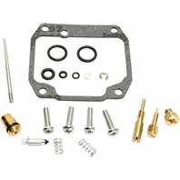 Suzuki Quadrunner LT230E 2x4 Carburetor Repair Kit - Moose Racing 1003-0673