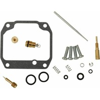 Suzuki Quadrunner LTF160 2x4 Carburetor Repair Kit - Moose Racing 1003-0674