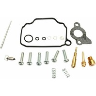 Suzuki Quadsport Z90 LTZ90 2x4 Carburetor Repair Kit - Moose Racing 1003-0675