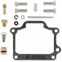 Suzuki Quadsport 80 LT80 2x4 Carburetor Repair Kit - Moose Racing 1003-0676