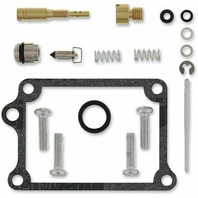 Suzuki Quadsport Z50 LTZ50 2x4 Carburetor Repair Kit - Moose Racing 1003-0677