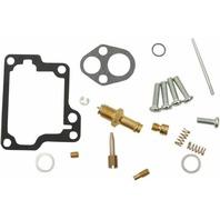 Suzuki Quadmaster Quadsport 50 Carburetor Repair Kit - Moose Racing 1003-0678