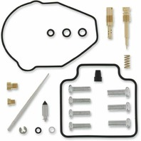 Honda FourTrax 250 TRX250 2x4 Carburetor Repair Kit - Moose Racing 1003-0679