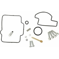 KTM/Husqvarna 125-300 2002-2017 Carburetor Repair Kit - Moose Racing 1003-0902