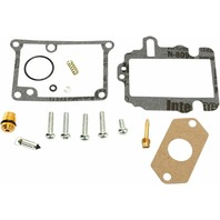 KTM 65 SX 09-17 65 SXS 13-14 Carburetor Repair Kit - Moose Racing 1003-0907