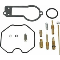 Honda XR250R 96-04 Carburetor Repair Kit Needle Float Gasket - Shindy 03-735