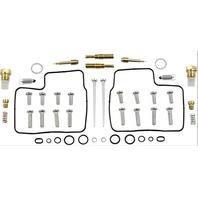 Carburetor Repair Kit for 2004 - 2005 Honda VT1100C Shadow Spirit
