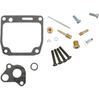 Moose Racing Carburetor Rebuild Kit 1003-1433 Yamaha 86-88 Big Wheel 80