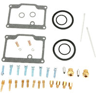 Arctic Cat Cougar 500 Snowmobile VM34-384-A Carburetor Rebuild Kit 1003-1581