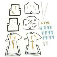 Ski-Doo GSX 800 Snowmobile Carburetor Rebuild Kit - 1003-1627