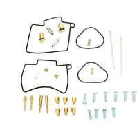 Ski-Doo MXZ X 440 LC Snowmobile Carburetor Rebuild Kit - 1003-1631