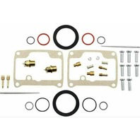 Carburetor Rebuild Kit for 2004-2007 Ski-Doo Skandic 550 F SWT Snowmobile