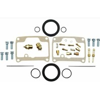 Carburetor Rebuild Kit for 2001-2002 Ski-Doo Skandic 500 F SWT Snowmobile