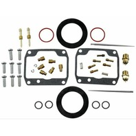 Carburetor Rebuild Kit for 1997-1999 Ski-Doo Formula Z 583 Snowmobile