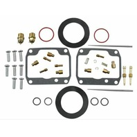 Carburetor Rebuild Kit for 1996-1998 Ski-Doo MX-Z 670 Snowmobile