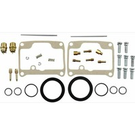 Carburetor Rebuild Kit for 1993 Ski-Doo Skandic II 377 377R Snowmobile