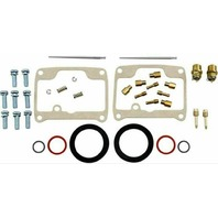 Carburetor Rebuild Kit for 1997 - 1999 Ski-Doo Skandic 500 F WT Snowmobile