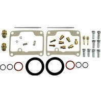 Carburetor Rebuild Kit for 1999 - 2000 Ski-Doo Skandic 500 F SWT Snowmobile