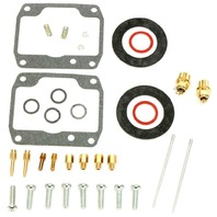 Ski-Doo Formula Mach 1 Snowmobile Carburetor Rebuild Kit - 1003-1664