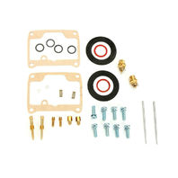 Ski-Doo Summit 583 Snowmobile Carburetor Rebuild Kit - 1003-1667