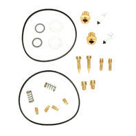 Yamaha Phazer Snowmobile Carburetor Rebuild Kit 1003-1670