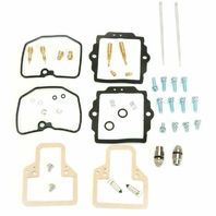 Yamaha V-Max 600 SX Snowmobile Carburetor Rebuild Kit 1003-1673