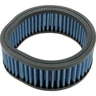 Drag Specialties Reusable Air Filter for S&S Super E & G Series Carb 1011-0315