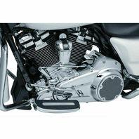 Kuryakyn 6413 Chrome Precision Inner Primary Cover for 2017-2018 Harley Touring