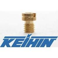 Keihin Genuine Round Main Carburetor Jet Size #132