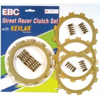 Street Racer Motorcycle Clutch & Spring Kit - EBC SRC93