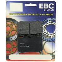 EBC Aftermarket Caliper Brake Pad FA216/2