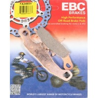 Brake Pads - EBC FA349SV