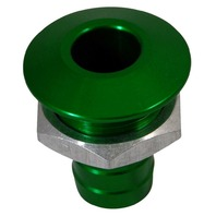 "Blowsion Bilge Fitting Green 3 /4"" Straight Fitting - Blowsion 04-03-024"